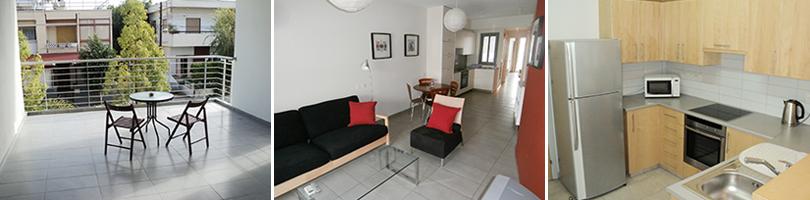 Rent Apartment in Nicosia Cyprus - Book Online