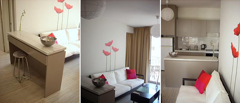Apartments for Rent in Nicosia Cyprus